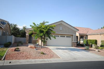 Apple Valley Single Family Home For Sale: 19544 Cherrydale Court