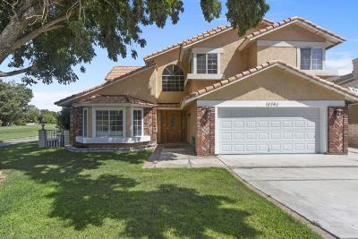Victorville Single Family Home For Sale: 18386 Kalin Ranch Drive