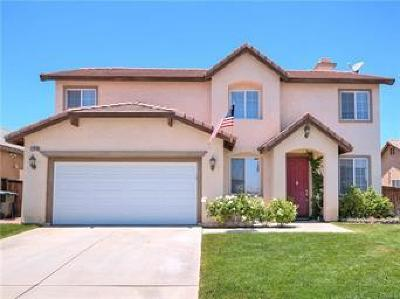 Victorville Single Family Home For Sale: 12656 Westbranch Way