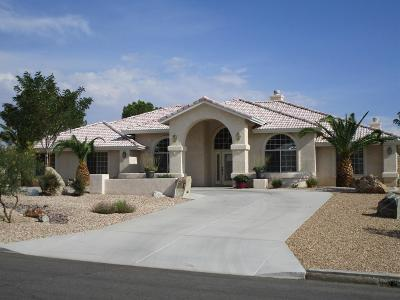 Apple Valley Single Family Home For Sale: 18569 Kamana Road