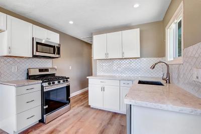 Hesperia Single Family Home For Sale: 18196 Catalpa Street