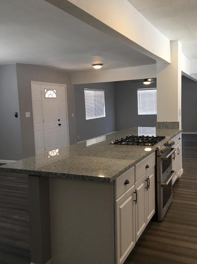 Hesperia Single Family Home For Sale: 16604 Mesa Street