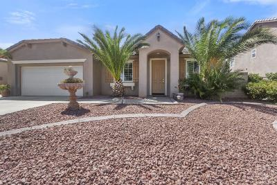 Victorville Single Family Home For Sale: 12660 Field Place #92395