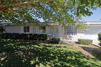 Victorville Single Family Home For Sale: 16726 Hughes Road