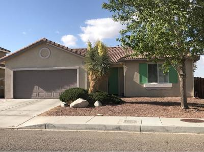 Victorville Single Family Home For Sale: 15598 Winona Street