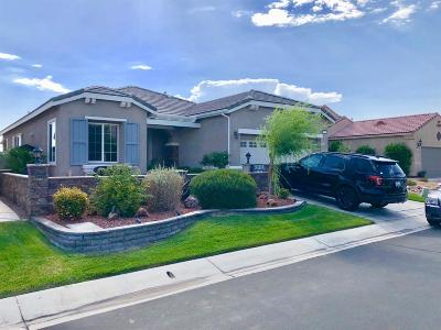 Apple Valley Single Family Home For Sale: 10256 Darby Road