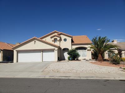 Victorville Single Family Home For Sale: 12344 Santiago Court