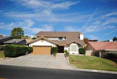Victorville Single Family Home For Sale: 18216 Kalin Ranch Road