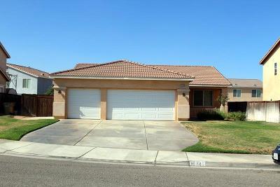 Hesperia Single Family Home For Sale: 14348 Tumbleweed Court
