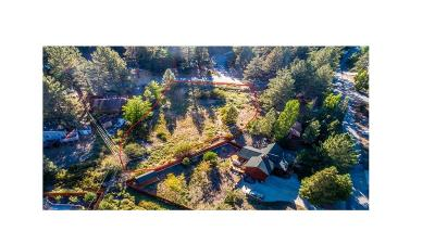 Wrightwood Residential Lots & Land For Sale: Flume Canyon Drive