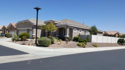 Apple Valley Single Family Home For Sale: 10249 Lakeshore Drive