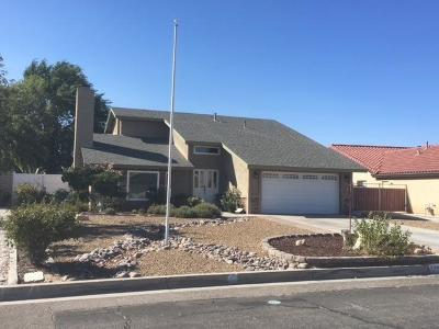 Victorville Single Family Home For Sale: 12966 Briarcliff Drive