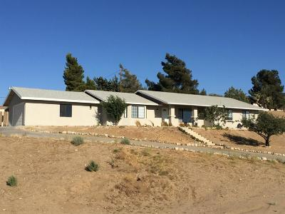 Oak Hills CA Single Family Home For Sale: $336,500