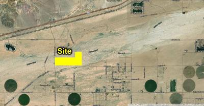 Newberry Springs Residential Lots & Land For Sale: Minneola Road