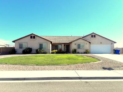 Apple Valley CA Single Family Home For Sale: $334,900