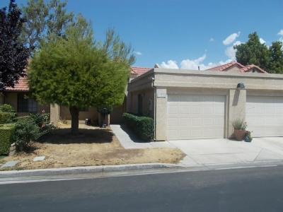Apple Valley Single Family Home For Sale: 19076 Elm Drive