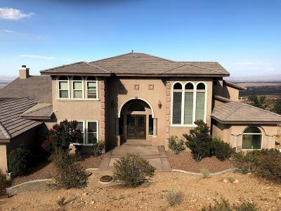 Phelan Single Family Home For Sale: 8185 Sahara Road