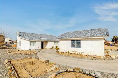 Helendale Single Family Home For Sale: 26202 Fleet Lane