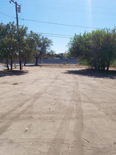 Victorville Residential Lots & Land For Sale: 15741 3rd Street SE