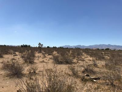 Victorville Residential Lots & Land For Sale: Sierra Drive