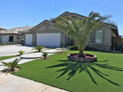 Adelanto Single Family Home For Sale: 11543 Russet Place