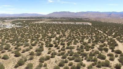 Hesperia Residential Lots & Land For Sale: 39718 Danbury Avenue