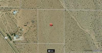Lucerne Valley Residential Lots & Land For Sale: No Address Street