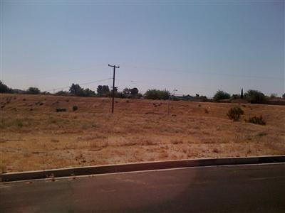 Victorville Residential Lots & Land For Sale: 16299 Peppertree Drive