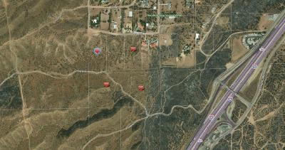 Oak Hills Residential Lots & Land For Sale: Prarie Trail