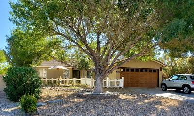 Helendale Single Family Home For Sale: 28037 Hummingbird Lane