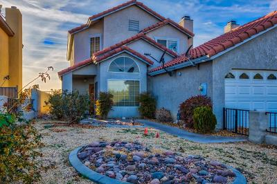 Helendale Single Family Home For Sale: 27670 Lakeview Drive