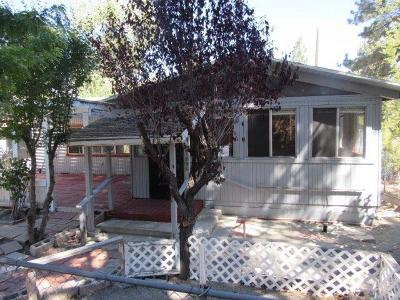 Wrightwood Single Family Home For Sale: 1890 Blackbird Road