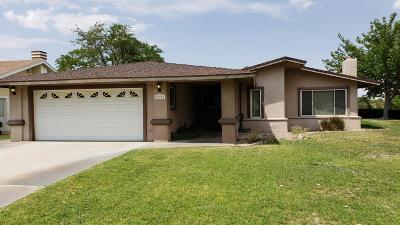 Helendale Single Family Home For Sale: 27721 Lakeview Drive