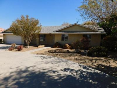 San Bernardino County Single Family Home For Sale: 11523 3rd Avenue