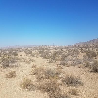 Apple Valley Residential Lots & Land For Sale: Kimshew Road