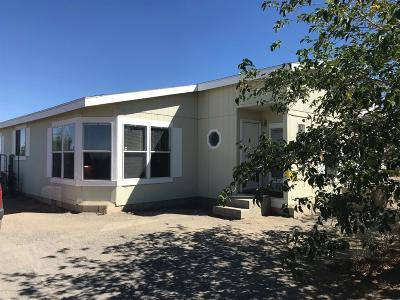 Phelan CA Single Family Home For Sale: $230,000