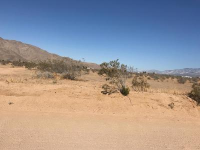 Apple Valley Residential Lots & Land For Sale: Las Tunas Drive