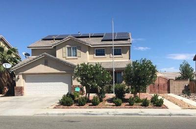 Victorville Single Family Home For Sale: 14570 Phoenix Street