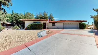 Victorville Single Family Home For Sale: 18199 Country Glen Drive