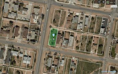 Hesperia Residential Lots & Land For Sale: Orange Street