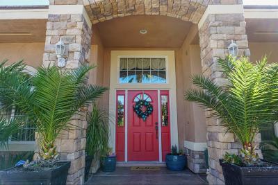 Hesperia Single Family Home For Sale: 7527 San Bruno Avenue
