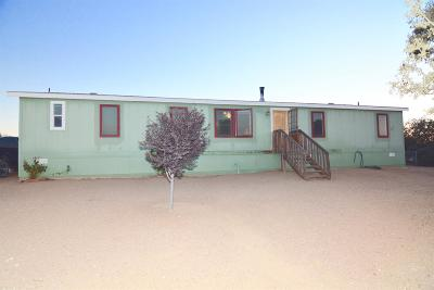 Phelan CA Single Family Home For Sale: $229,900