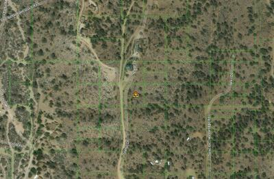 Wrightwood Residential Lots & Land For Sale: Scenic Drive
