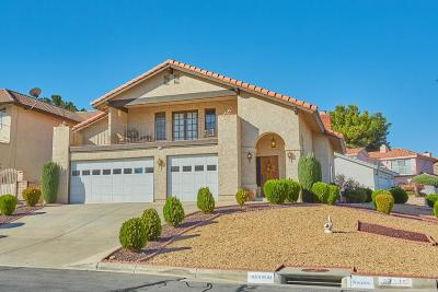 Single Family Home For Sale: 13330 Tamarisk Road