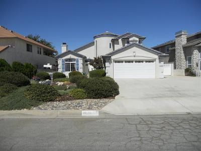 Victorville Single Family Home For Sale: 18120 Pier Drive