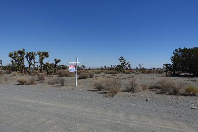 Phelan Residential Lots & Land For Sale: Yuba Road