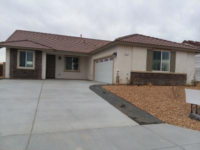 Victorville Single Family Home For Sale: 13443 Cypress Avenue