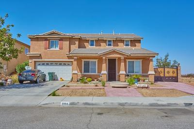 Victorville Single Family Home For Sale: 11994 Nyack Road