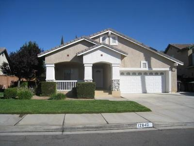 Victorville Single Family Home For Sale: 12840 Foley Street