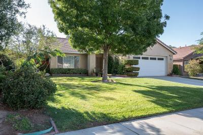 Adelanto Single Family Home For Sale: 14764 Wakefield Drive